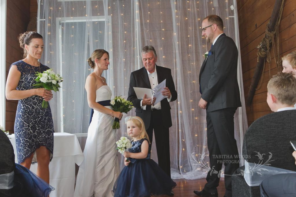 Wedding Photography_Wellington_Dockside